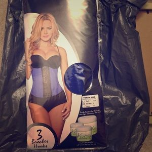 Hourglass Angel Waist Trainer