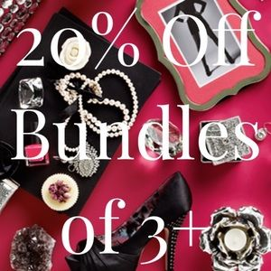 Other - ❤️ BUNDLE AND SAVE ❤️