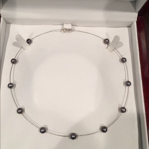 Jewelry - Tahitian Pearl choker necklace