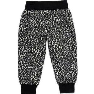 Kardashian Kids Other - NWT Kardashian Kids Harem Leopard Jogger Pants