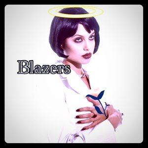 ✨ BLAZERS 