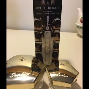 Guerlain Other - GUERLAIN ABEILLE ROYAL SERUM, DAY CREAM, EYE CREAM
