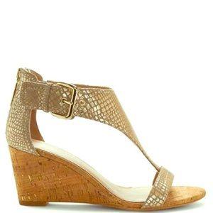 Donald J. Pliner Shoes - Donald J. Pliner Wedge Sandals June-VQ