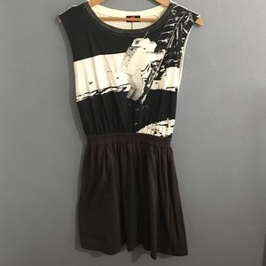 Astronaut Dress