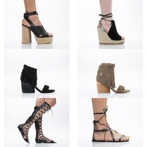 Jeffrey Campbell Shoes - 🌻New shoes added🌻