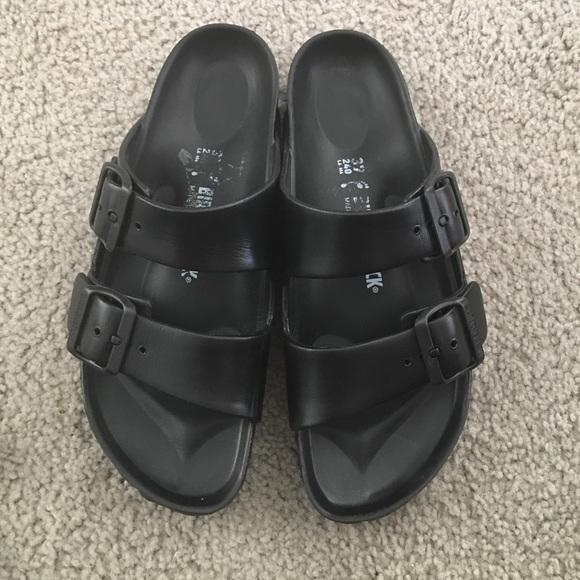 0b8ddce874fb89 Birkenstock Shoes - Birkenstocks Arizona Eva waterproof sandals