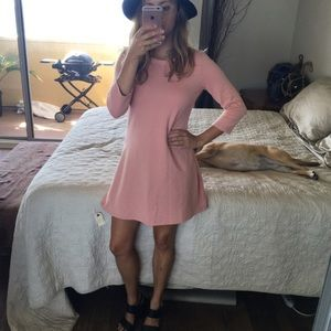 Reformation Maveview lace-up dress RARE