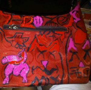 Handbags - New Froyer mfk roach bagg
