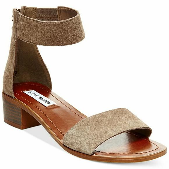 383d5ee074a Steve Madden Women s Darcie Sandals