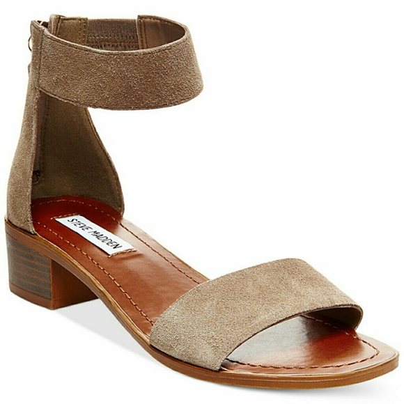 2eb02b4d1 Steve Madden Shoes | Womens Darcie Sandals | Poshmark