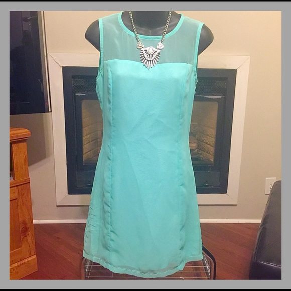 Benetton Dresses & Skirts - Retro Inspired Dress by Benetton
