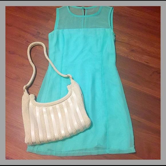 Benetton Dresses - Retro Inspired Dress by Benetton
