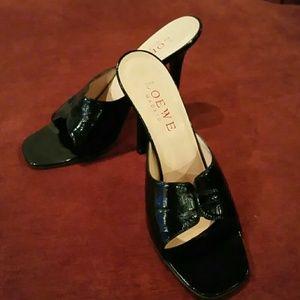 Loewe Shoes - Loewe vintage mules