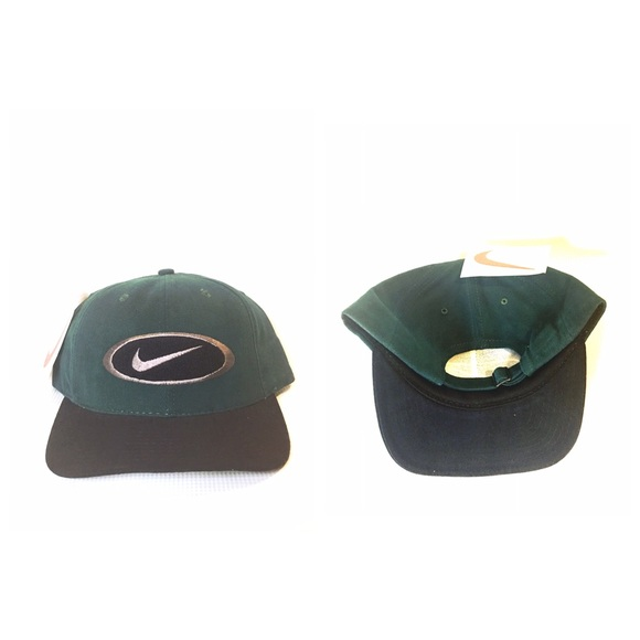 Brand New with Tags Vintage Nike Hat 9f721b0db864