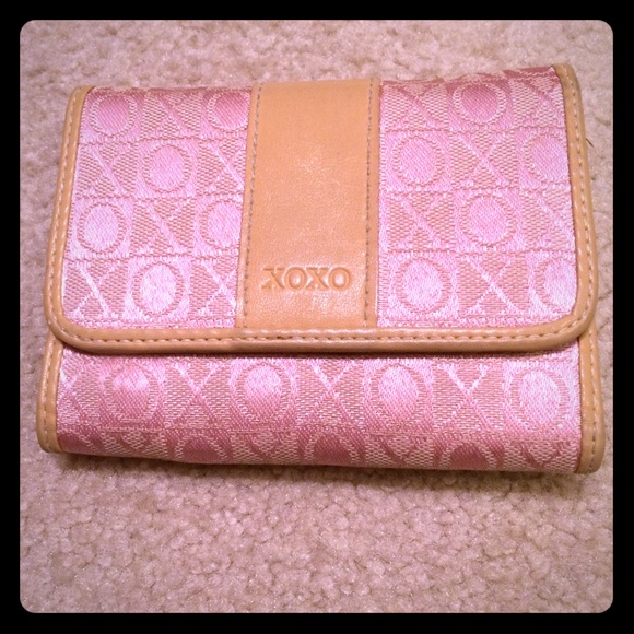 authentic search for clearance best selection of 2019 XOXO wallet