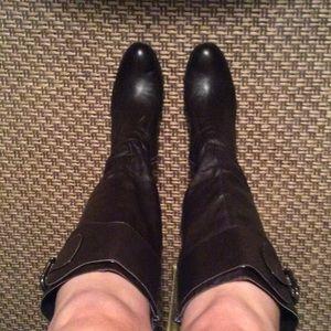 ANTONIO MELANI Shoes - {sale}Boots w/ buckle