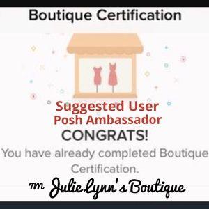 Accessories - Certified Boutique Closet