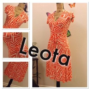 Leota Dresses & Skirts - Leota dress