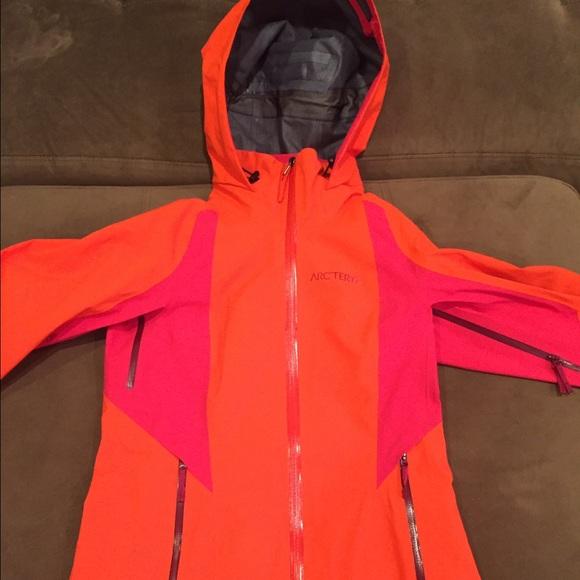 Arc Teryx Jackets Amp Coats Arcteryx Womens Stingray