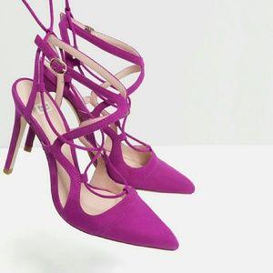 Zara shoes (3368)