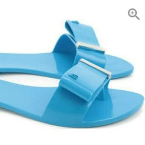 Melissa Shoes - 👠SALE💥NWT💥👠Melissa Lovely Slide-on Sandal
