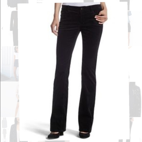 White House Black Market Corduroy Pants Short 2