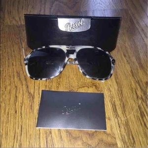 Persol Accessories - Persol Tortoise Sunglasses