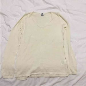 NWOT Old navy sweater size S