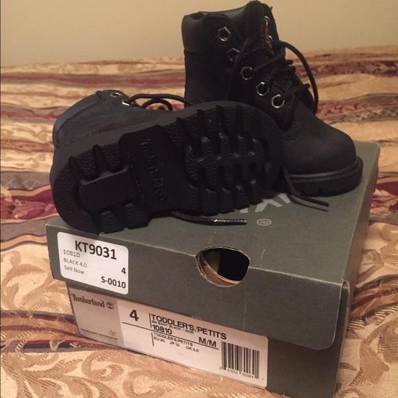 Timberland Støvler Størrelse 7c vdOoSG7Q