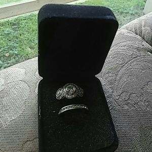 3C4G Jewelry - 925 silver rings size 7