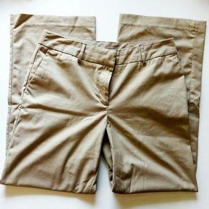 Merona Pants - Merona Khaki Trousers