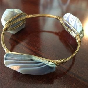 Bourbon and Bowties Jewelry - Multicolored Bourbon & Boweties Bangle