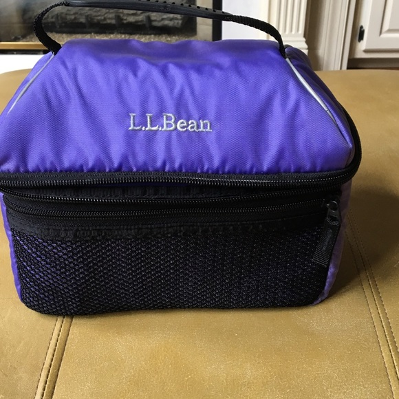 Marvelous Ll Bean Lunch Box Gmtry Best Dining Table And Chair Ideas Images Gmtryco