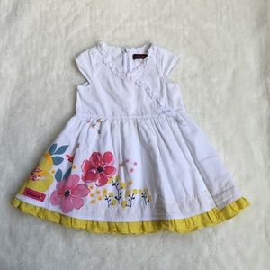 Catimini Other - Catimini Dress size 12 Months