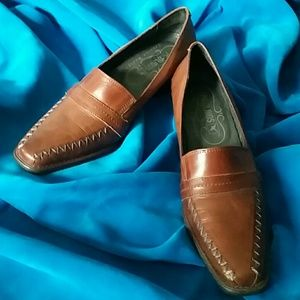 PIKOLINOS Shoes - PIKOLINOS Spanish Design Loafers Size 36