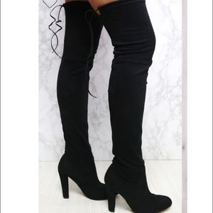lipstik over the knee boots