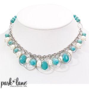Park Lane Jewelry - Cabo Necklace by Park Lane