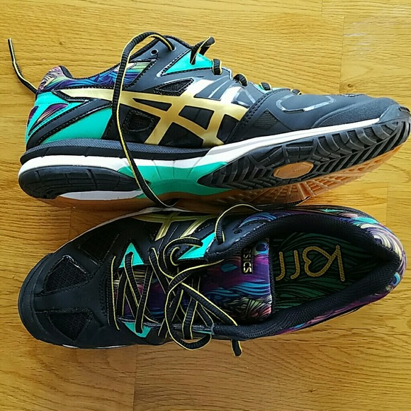 6a1b623505cb Asics Shoes - ASICS GEL-TACTIC Volleyball shoes