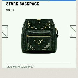 MCM Handbags - SALE! MCM STARK M STUDDED BACK PACK