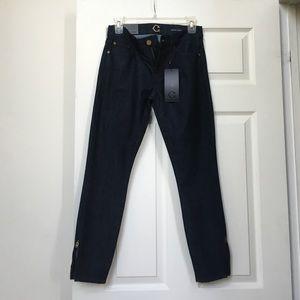 C Wonder skinny ankle jeans