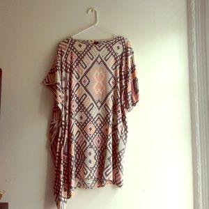 Zero + Maria Cornejo Dresses & Skirts - Zero + Maria Cornejo Silk Asymmetrical Dress