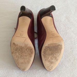 7f18e5da926 ANTONIO MELANI Shoes - ANTONIO MELANI Angie T-Strap Pumps