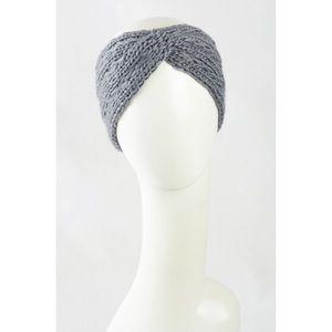 🆑Twist Braid Crochet Headband