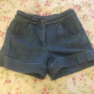Rodarte for target Pants - Jean shorts