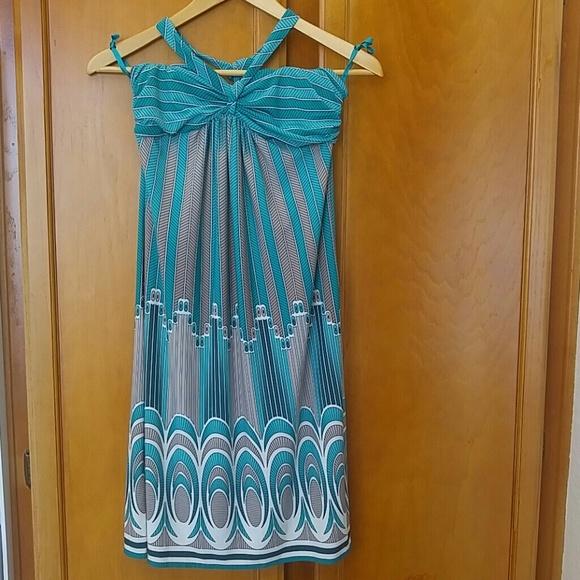 BCBG Dresses & Skirts - BCBG Maxaziria dress