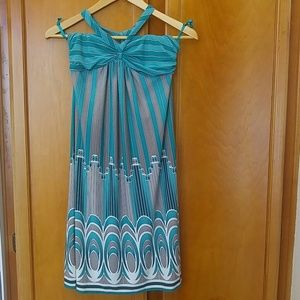 BCBG Maxaziria dress