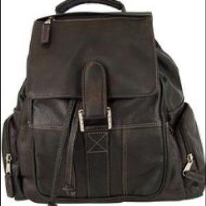 Latico Handbags - NWT Latico Leather Backpack