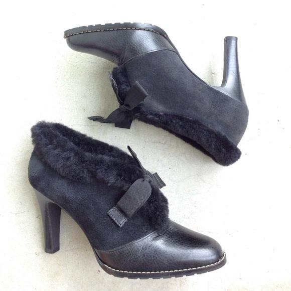 74 naturalizer shoes naturalizer black suede faux