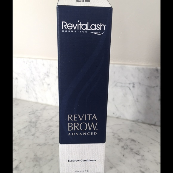 Revitalash Makeup New Revitabrow Advanced Eyebrow Conditioner