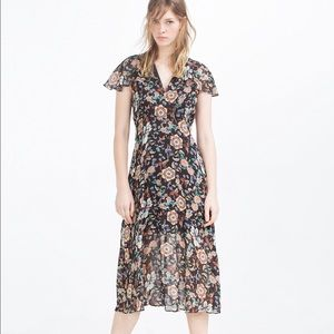 Host Pick Zara dress